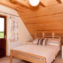 Master Bedroom in Duncliffe