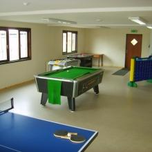 Games Room Upstairs