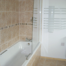 Melbury Downstairs Bathroom