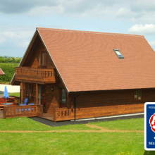 Melbury Chalet Self Catering 4 Star AA rated Accommodation