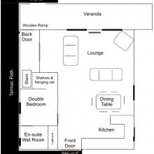 Wessex Ground Floor Plan