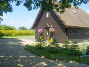 Wessex Chalet