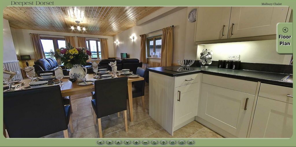 Melbury Lodge Virtual Tour